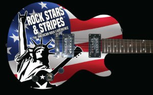 Rock Stars and Stripes 5